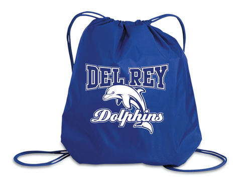 Del Rey Cinch Bag - Pre-Order throughFebruary 28th