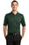 Cal Poly University Housing -  Snag-Proof Pocket Polo