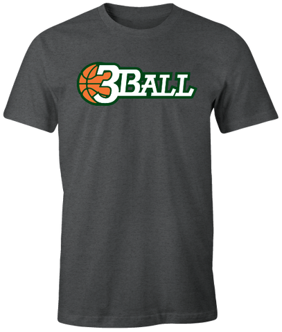 3Ball - Classic Print Short Sleeve (Not all colors/sizes in-stock)