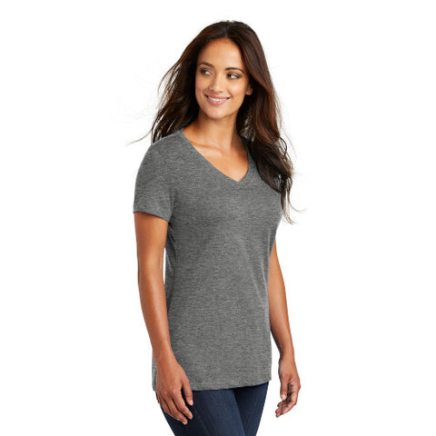 FMD09 - Women's Perfect Weight V-Neck