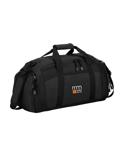 RRM28 - RRM Design Group Gym Bag