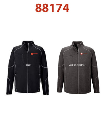 Earth Systems - Men's Performance Fleece Jacket