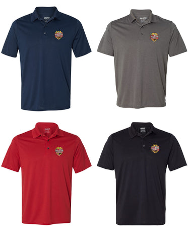 FCA - Performance Polo (Allstar Logo)