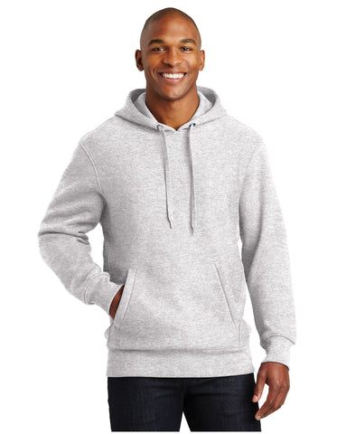 FMD34 - Sport-Tek® Super Heavyweight Pullover Hooded Sweatshirt