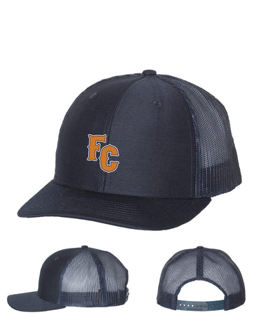 Five Cities All-Stars - Snapback Trucker Hat