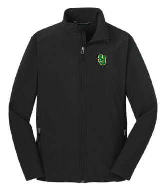 St. Joseph High School - Soft Shell Jacket (Men's and Ladies Cut)