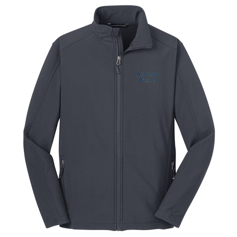 Anderson Burton - Ladies Soft Shell Jacket