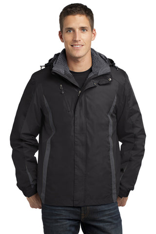 CP Student Affairs - Port Authority Colorblock 3-in-1 Jacket
