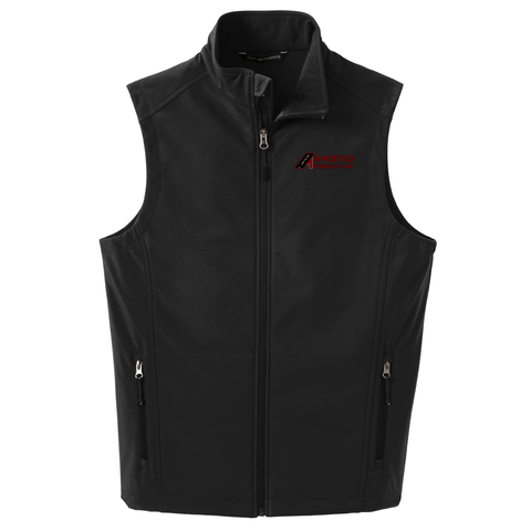 Amistad Freight - Softshell Vest