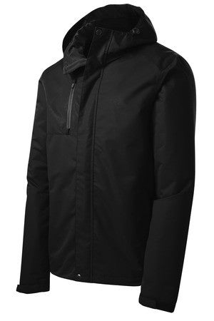 FMD37 - Men's All-Conditions Jacket