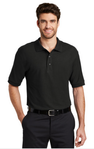 CP Office of Equal Opportunity - Cotton Pique Polo