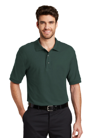 Cal Poly AFD - Cotton Pique Polo