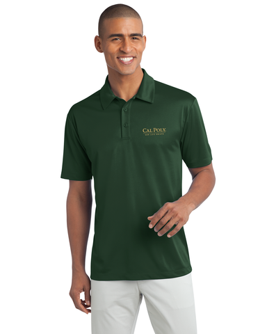 Cal Poly - Silk Touch Performance Polo