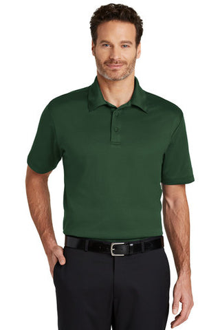 CP Student Affairs - Silk Touch Performance Polo