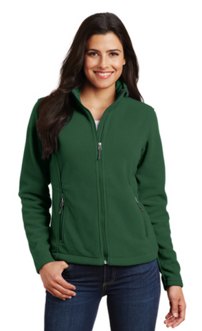 CP Office of Equal Opportunity - Ladies' Port Fleece Jacket