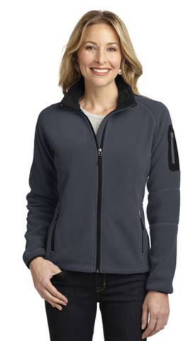 CP Office of Equal Opportunity - Port Authority® Ladies Enhanced Value Fleece Full-Zip Jacket
