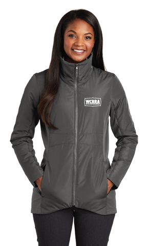 WCBRA Ladies Collective Insulated Jacket - FREE SHIPPING