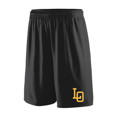 Los Osos Middle School - Shorts w/Pocket - Pre-Order through Oct. 1st