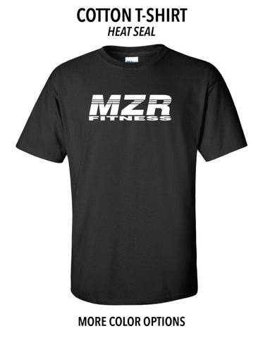MZR - Unisex Short Sleeve T-Shirt