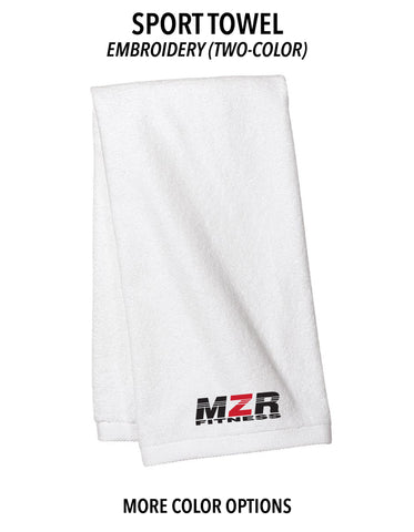 MZR - Fitness Towel