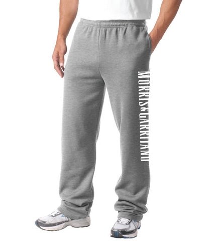 M&G - ST257 - Unisex Sweatpants