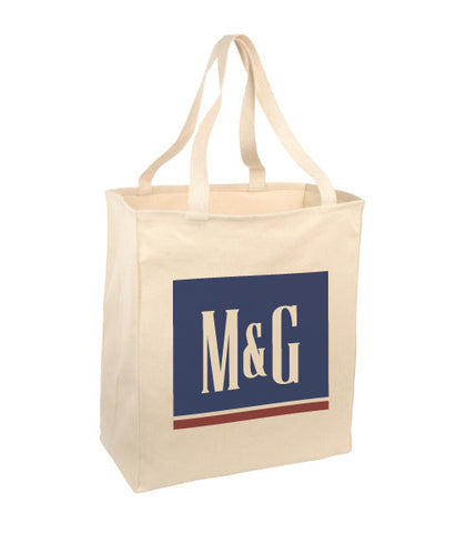 M&G - B110 - Tote Bag