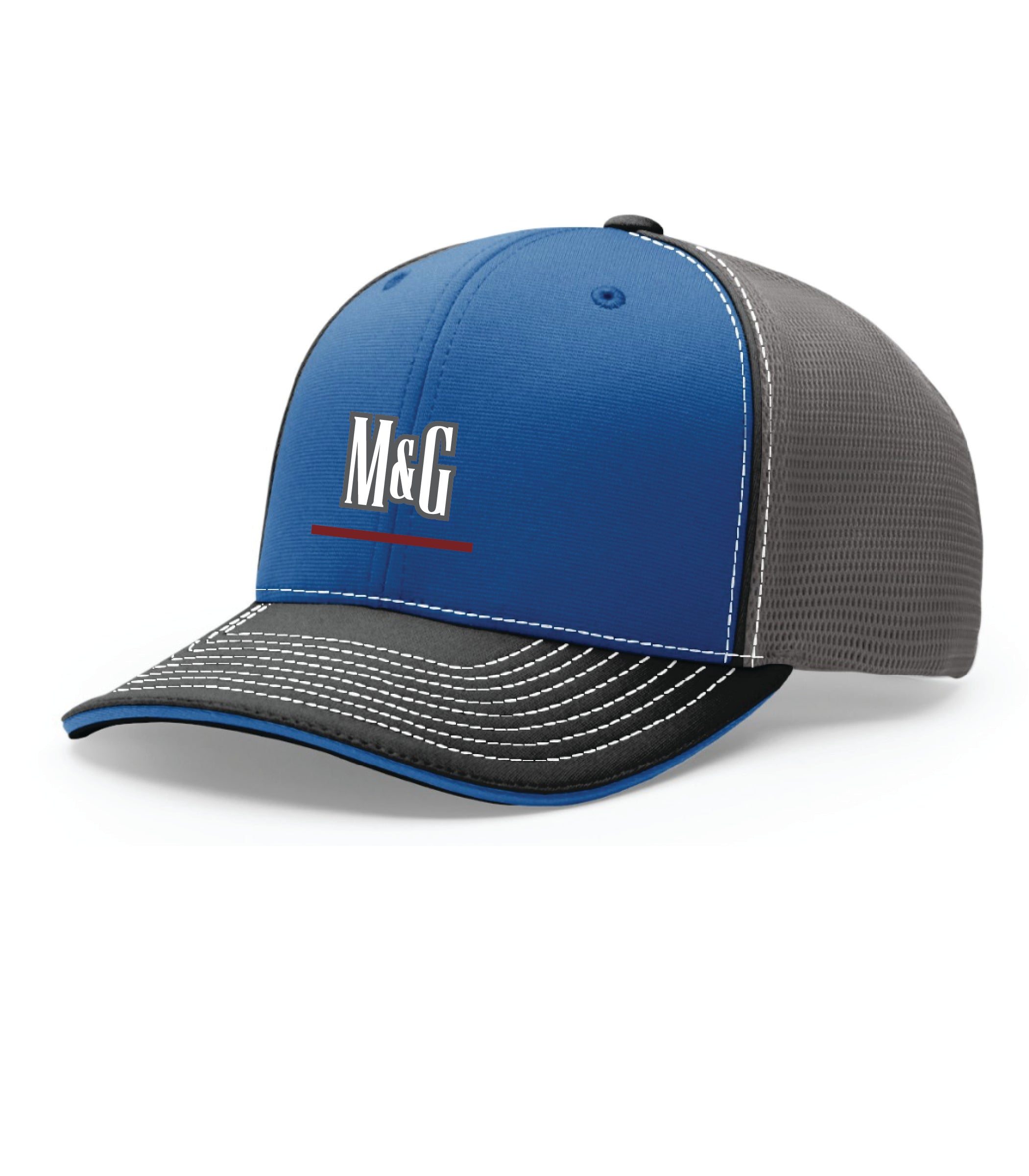 79a7c6b20d M G - Richardson FlexFit Hat – J.Carroll