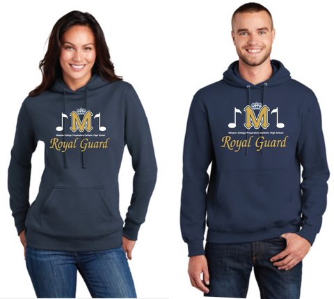 Mission Prep Royal Guard Hoodie
