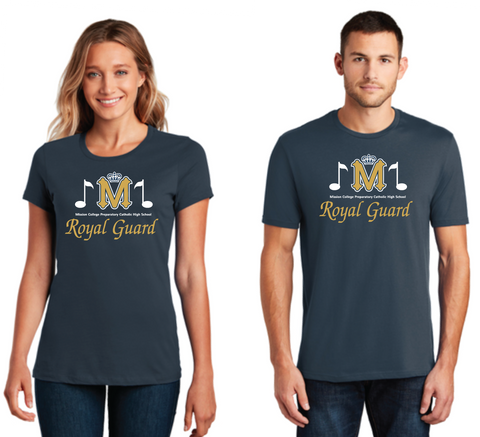 Mission Prep Royal Guard T-Shirt