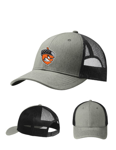 Oaks Baseball - Snapback Trucker Hat (Currently Back ordered)