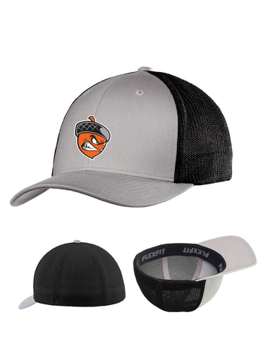 Oaks Baseball - Flexfit Trucker Hat