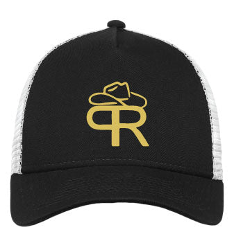 Purdue Rodeo Trucker Hat