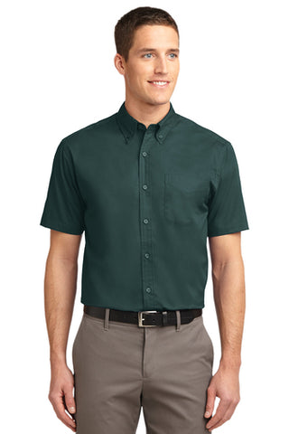 CP Student Affairs - Short Sleeve Easy Care Shirt