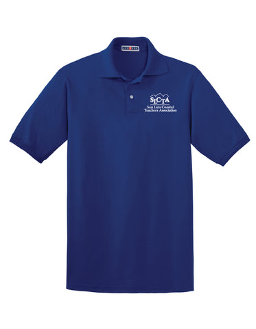 SLCTA - Spot Shield Polo