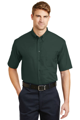 Cal Poly University Housing - Short Sleeve Twill Shirt
