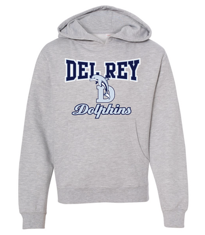 Del Rey Hoodie - Pre-Order through February 28th
