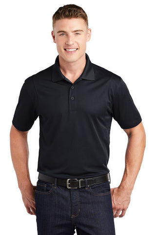 Cal Poly University Housing - Mens Micropique Sport-Wik Polo