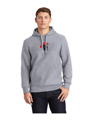 Athlon Pullover Hoodie