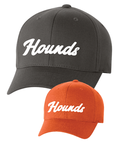 Atascadero Hounds FlexFit Cap - 5-7 Day Turn Around