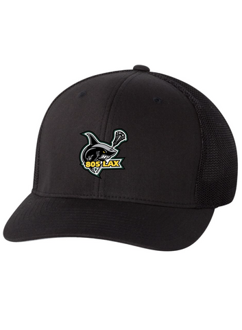 805 Lacrosse - FlexFit Mesh-Back Hat