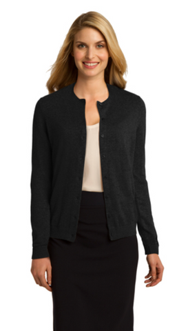 FMD48 - Port Authority® Ladies Cardigan Sweater