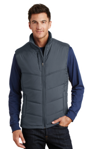 FMD40 - Port Authority® Puffy Vest