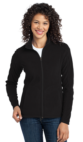 FMD52 - Port Authority® Ladies Microfleece Jacket
