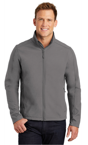 FMD42 - Port Authority® Core Soft Shell Jacket