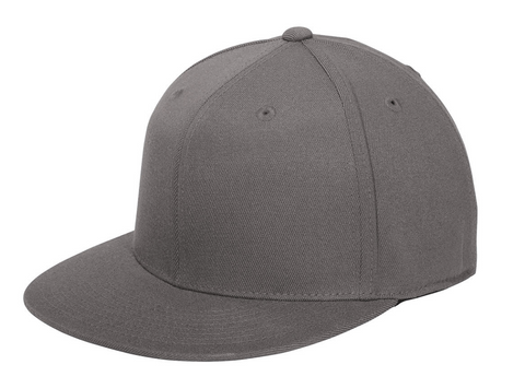 FMD61 - Port Authority® Flexfit 210® Flat Bill Cap