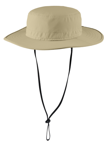FMD64 - Port Authority® Outdoor Wide-Brim Hat