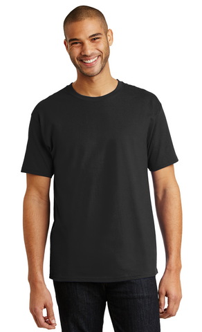 FMD03 - Hanes® - Tagless® 100% Cotton T-Shirt