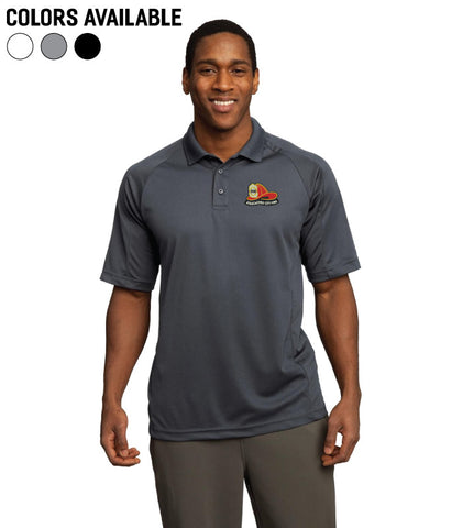 Atascadero Fire Department - Dri-Mesh Polo