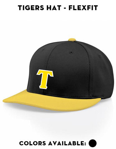 Tigers Club Baseball - Tigers Hat