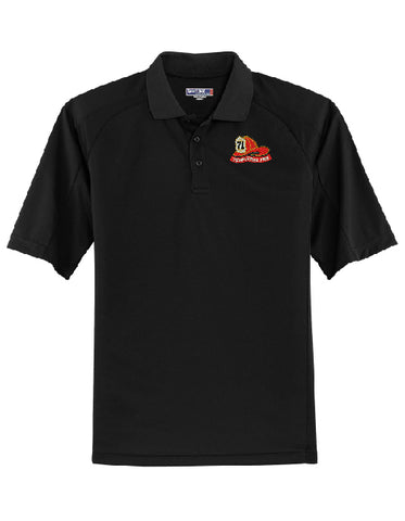 Templeton Fire Department - Dri-Mesh Polo